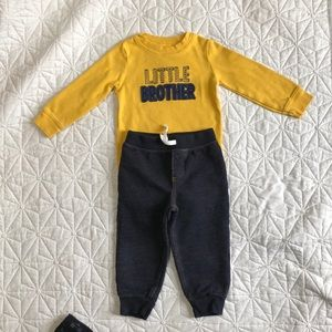 ❤️5/40❤️ 18 months outfit